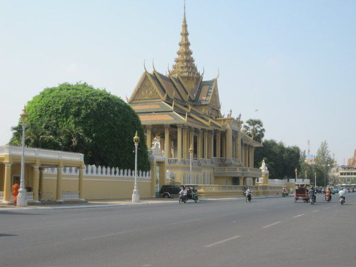 Cambodia's Effort To Enhance Capital Markets Should Aid Economic Growth if Sustained